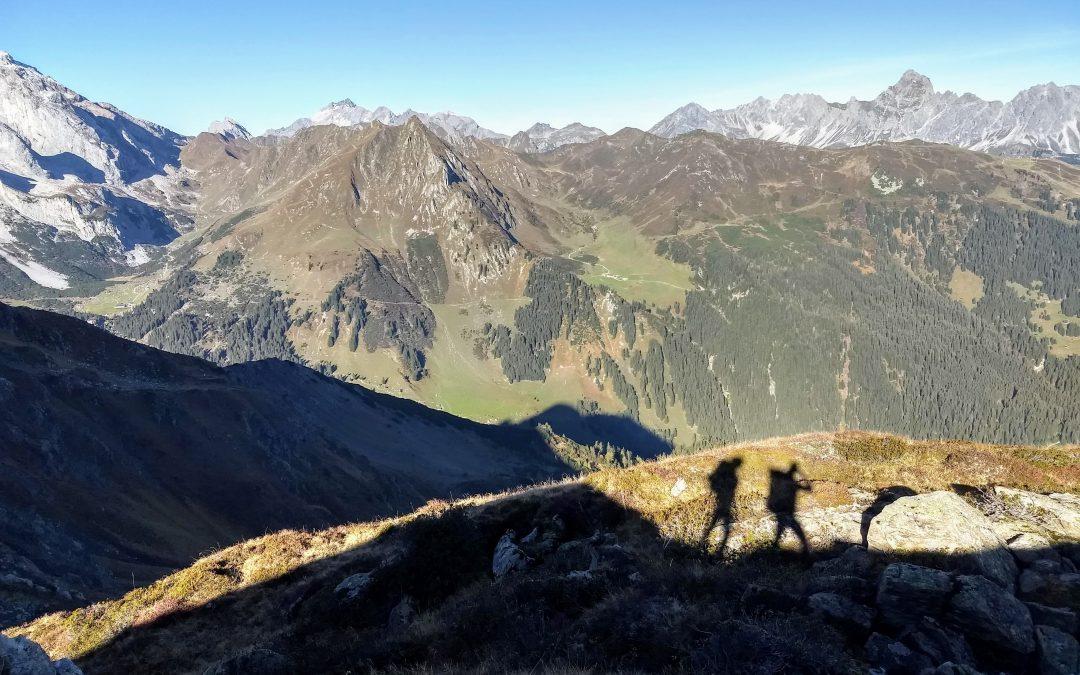 Huttentocht Oostenrijk: het Rätikon Gebergte