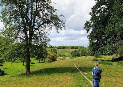 Vergezichten over de Zuid-limburgse landschappen