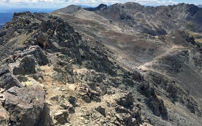 Berghutten in Nieuw-Zeeland: Angelus Hut